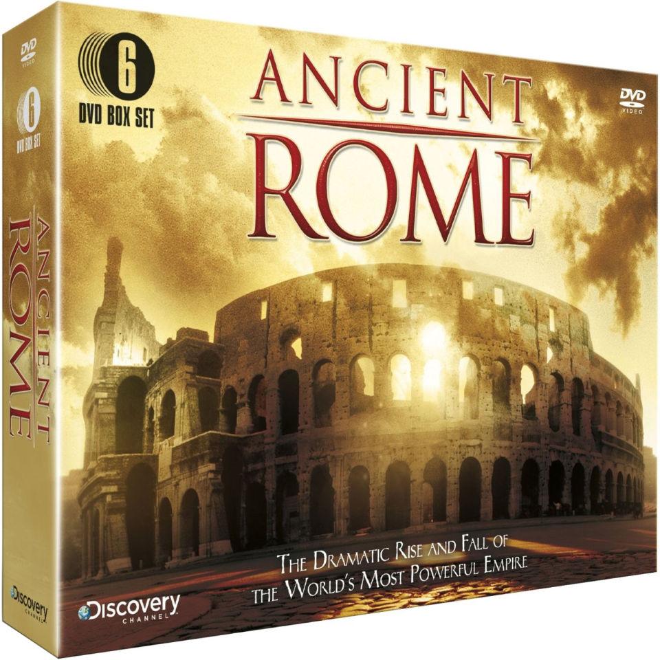 Ancient Rome Porn Movie Free 3