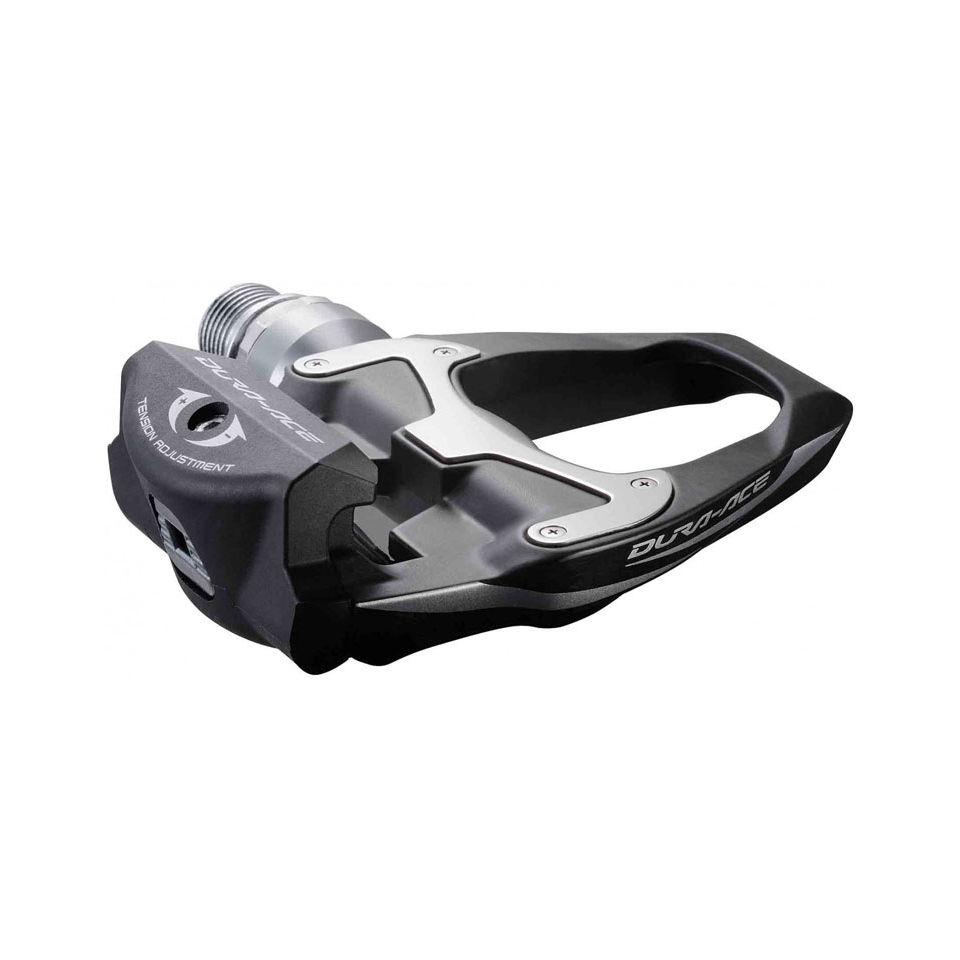 Shimano-Dura-ace-Pd-9000-Carbonio-Spd-sl-Strada-Bicicletta-Pedali