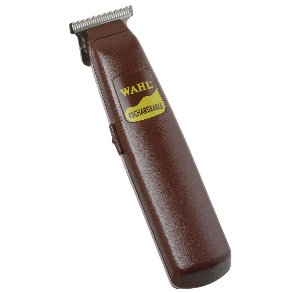 Wahl What A Shaver Rechargeable Trimmer Free Delivery