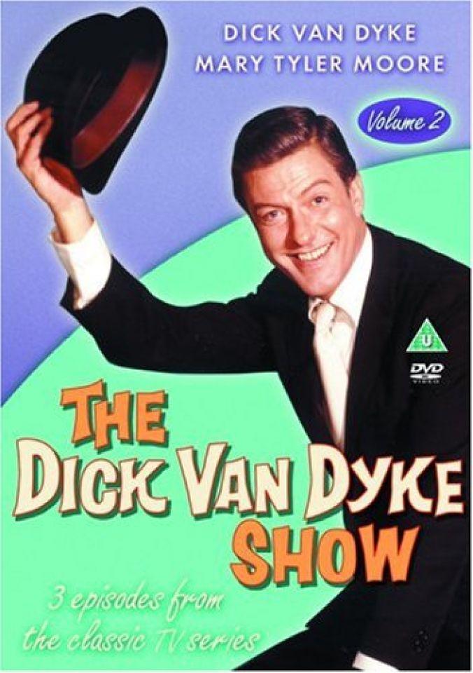 Dick Van Dyke Show - The Official Site