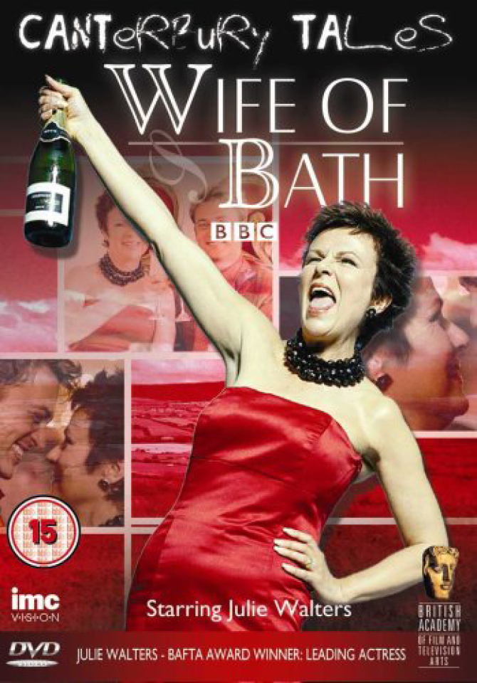 Wife of bath essay