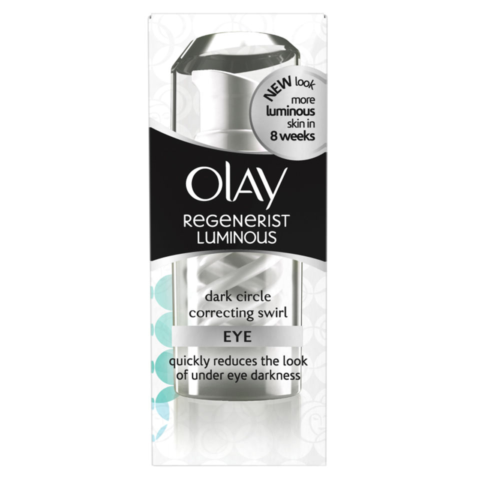 Olay regenerist eye makeup