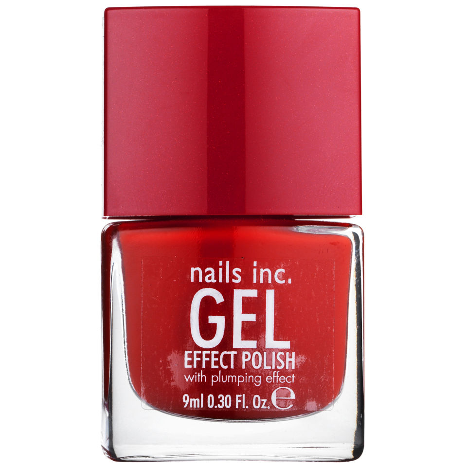 Nail Escapades Polishers Inc: Nails Inc. St James Gel Effect Nail Polish (10ml)