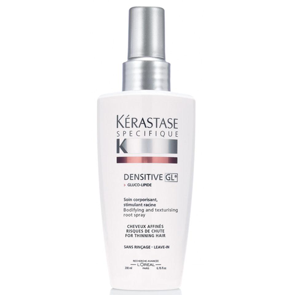 K rastase soin densitive gl texturising spray 125ml free shipping lookfantastic - Kerastase salon treatment ...
