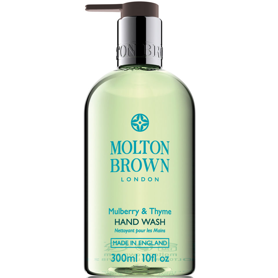 Molton Brown Mulberry Amp Thyme Hand Wash Free Uk Delivery