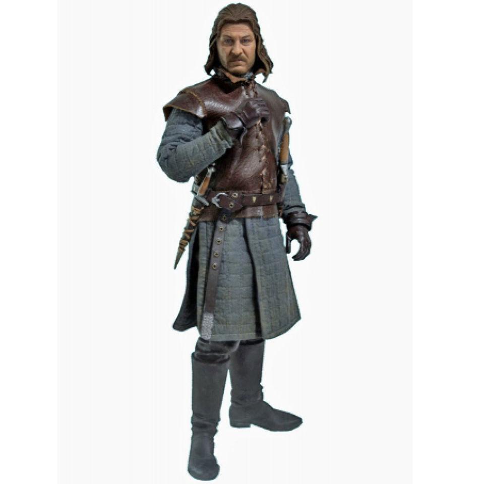 Game Of Thrones The Night King 1 10 Scale: ThreeZero Game Of Thrones Eddard Stark 1:6 Scale Figure