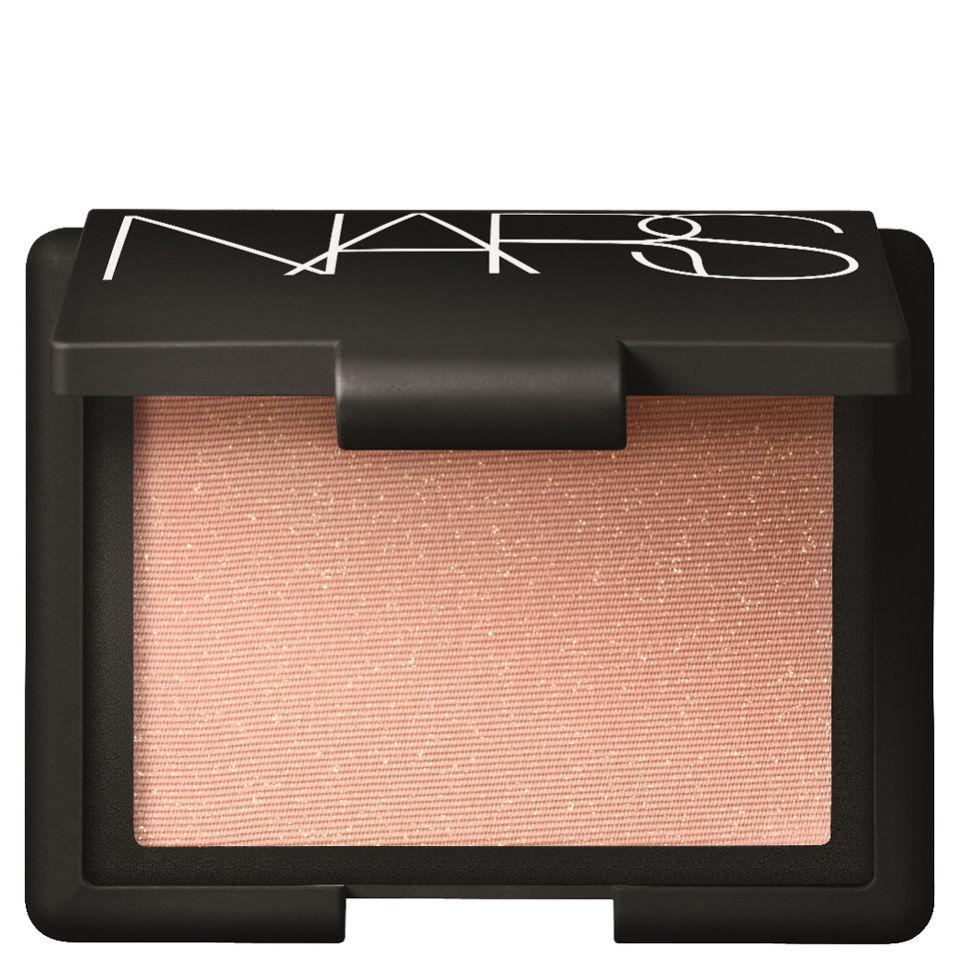 nars cosmetics highlighting blush satellite of love. Black Bedroom Furniture Sets. Home Design Ideas