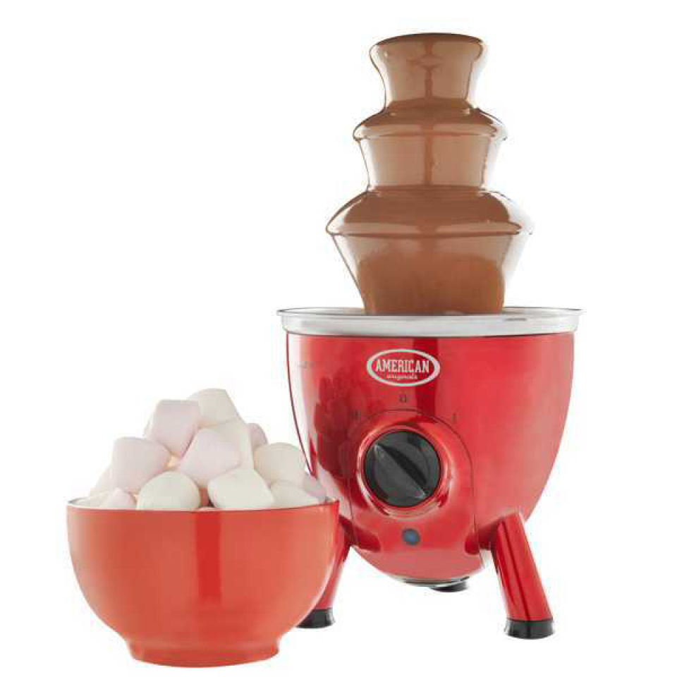 Every Occasion Basket Dunmore Candy Kitchen: American Originals Chocolate Fountain