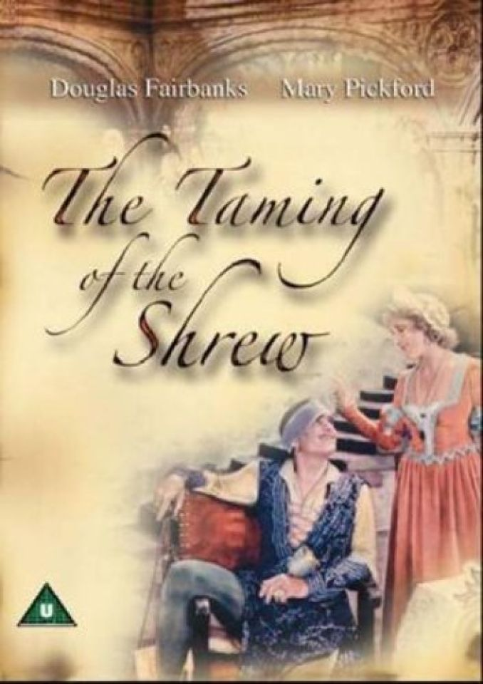 the taming of the shrew by william shakespeare adapted in the movie ten things i hate about you by g Gil jugner has adapted 10 things i hate about you to further enrich and effectively william shakespeare's taming of the shrew lorenzo's oil movie.