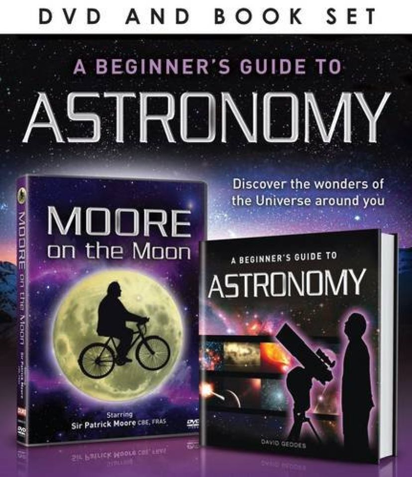 astronomy guide for beginners - photo #23