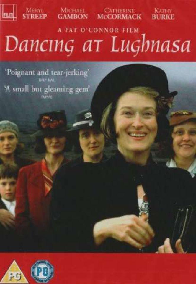Dancing At Lughnasa Dvd Zavvi