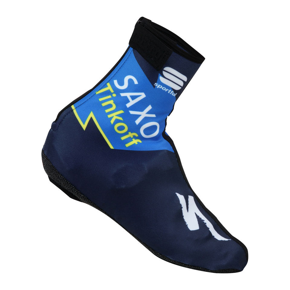 Saxo-Bank-Tinkoff-Bank-Team-Aero-Tt-Shoe-Covers-2013-Unisex-S-M-L-XL-XXL