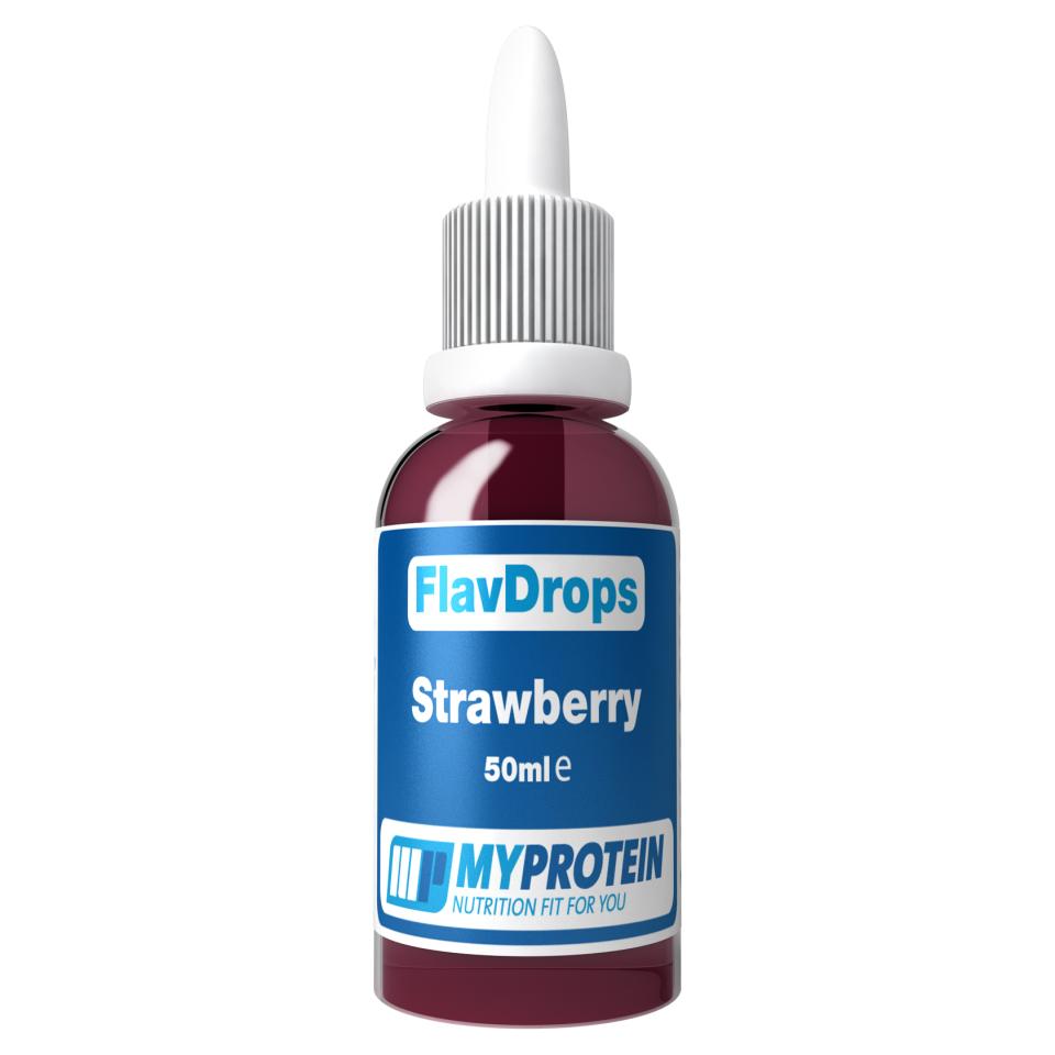 Flave Drops