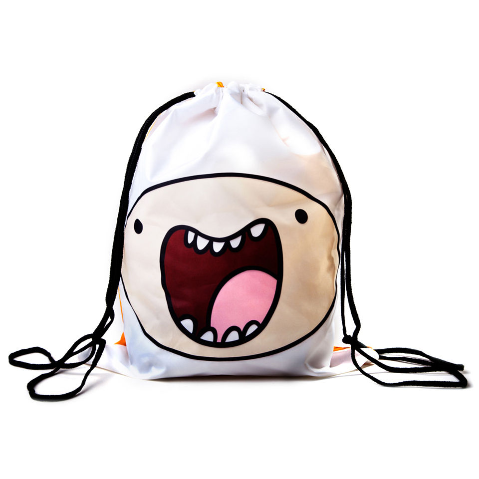 saco colorido barato personalizado bonito infantil de poliéster tr