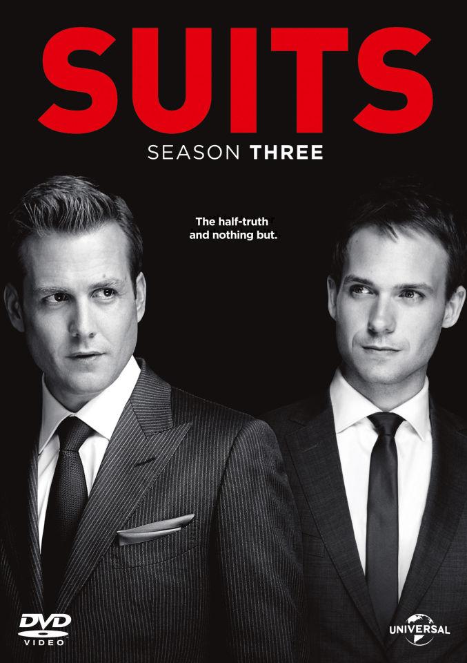Suits - Season 6 Episode 11 - YouTube