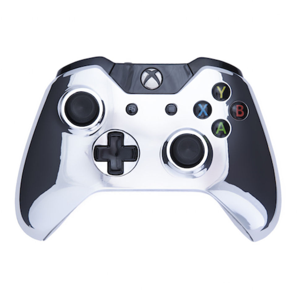 Xbox 360 Controller Custom Official Xbox One Wire...