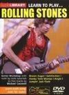 Learn To Play - Rolling Stones
