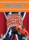 The Dukes Of Hazzard - Season 1 - 7 [Box Set]