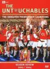 Arsenal FC - Untouchables: Season Review 2003/04