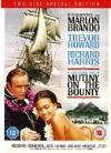 Mutiny On The Bounty (1962) [Special Edition]