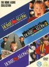 Home Alone Triple - Home Alone/Home Alone 2/Home Alone 3