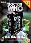 Doctor Who - The Keeper Of Traken - The Tom Baker Years 1974 - 81