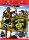 Adventures Of Robinson Crusoe