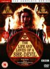 LIFE AND LOVES OF A SHEDEVIL, THE (DVD)