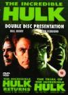 The Incredible Hulk Returns/Trial Of The Incredible Hulk