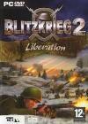 Blitzkrieg 2 - Liberation [DVD-Rom]