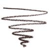 Eye-liner waterproof velours brun Daniel Sandler: Image 2