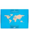Cork Board World Travel Map: Image 4