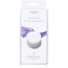 Magnitone London Silk Bliss Replacement Brush Heads with SkinKind™ Bristles (Set med 2): Image 2