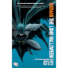 Batman: The Long Halloween Paperback Graphic Novel: Image 1