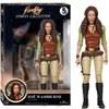 Firefly Zoe Washburne Legacy Action Figure: Image 1