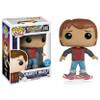Marty McFly ZBOX exclusive Pop! Vinyl Figure: Image 1