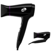 T3 Featherweight Mini Compact Hair Dryer - Black: Image 2