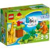 LEGO DUPLO: Baby Animals (10801): Image 1