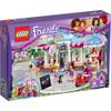 LEGO Friends: Heartlake Cupcake Café (41119): Image 1