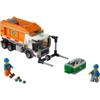 LEGO City: Garbage Truck (60118): Image 2
