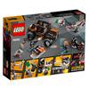 LEGO Marvel Super Heroes: Captain America Civil War Crossbones' Hazard Heist (76050): Image 2