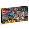 LEGO Marvel Super Heroes: Captain America Civil War Super Hero Airport Battle (76051): Image 2