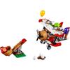 LEGO Angry Birds: Piggy Plane Attack (75822): Image 2