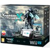 Wii U 32GB Premium Console - Includes Xenoblade Chronicles + Exclusive World Map: Image 1