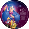 Cinderella - The Original Soundtrack OST (1LP) - Picture Vinyl: Image 2