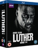 Luther - Series 1-4: Image 2