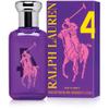 Ralph Lauren Big Pony 4 Purple Eau de Toilette 50ml: Image 2