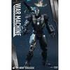 Hot Toys Iron Man 2 War Machine 1:6th Scale Figure: Image 3