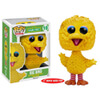 Sesame Street Big Bird 6 Inch Pop! Vinyl Figure: Image 1