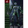 Hot Toys Marvel Iron Man 3 Party Protocol Iron Man Mark XXVI Gamma 1:6 Scale Figure: Image 1